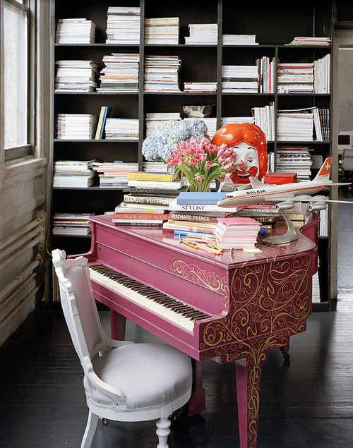 51 best Painted Pianos images on Pinterest | Painted pianos, Musical ...