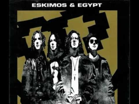 """Eskimos & Egypt """"Welcome to the Future"""" 1992"""