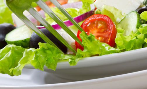 Ravitsemusasiantuntijat laativat erittäin vähän energiaa sisältävän dieettiviikon, jolla saat painonpudotuksen alkuun.