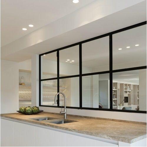 Verrière Cuisine: Ich liebe dieses Fenster! Isabelle Reynders – Decoro 360 – Votre Com … #…
