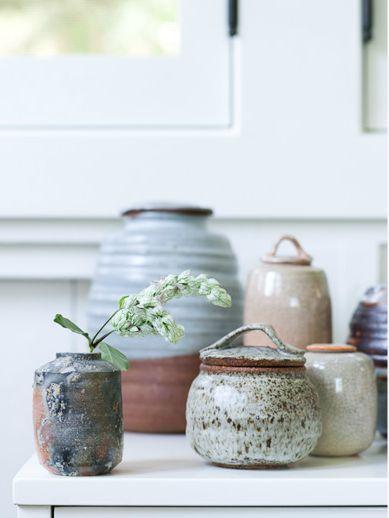 // mt. washington pottery.