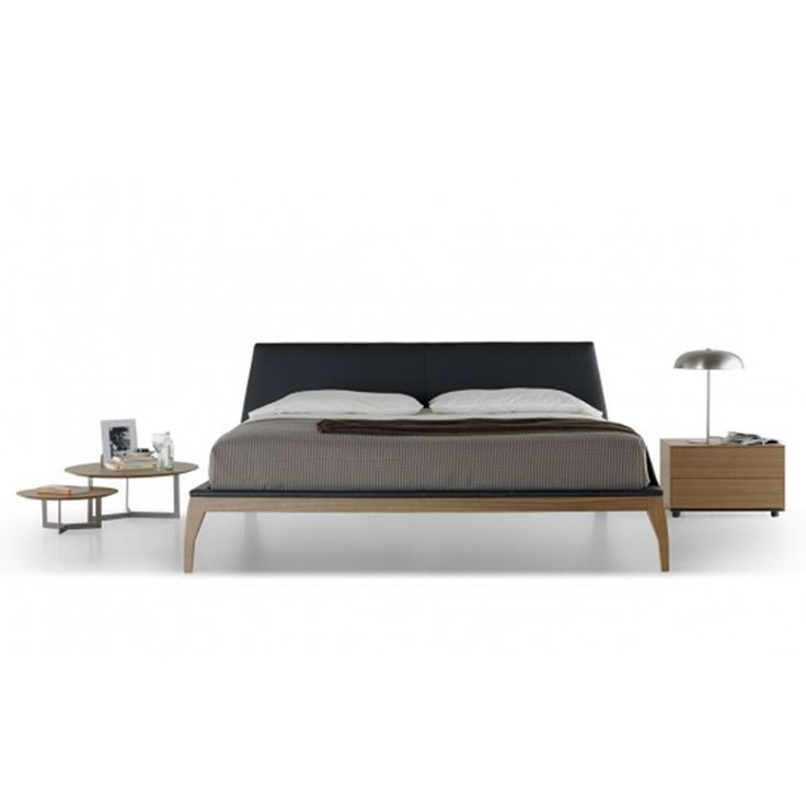 Bel Bed Treku Bedroom Ibon Arrizabalaga furniture