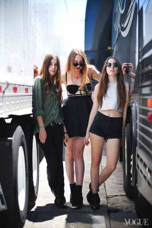 Best 25 Haim Style Ideas On Pinterest Girl Bands Sister Band And Too Faced Cool Girl