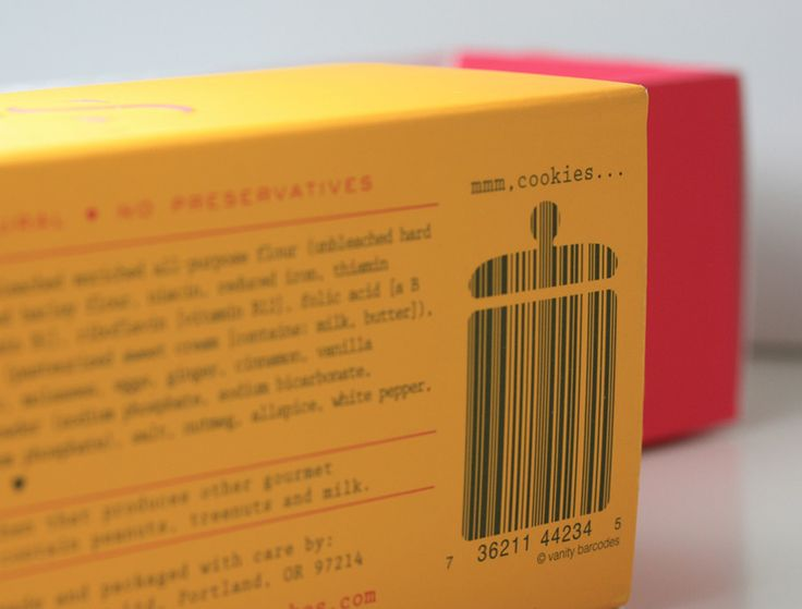 100 ideas to try about creative barcode design creative for Barcode food