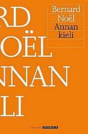 lataa / download ANNAN KIELI epub mobi fb2 pdf – E-kirjasto