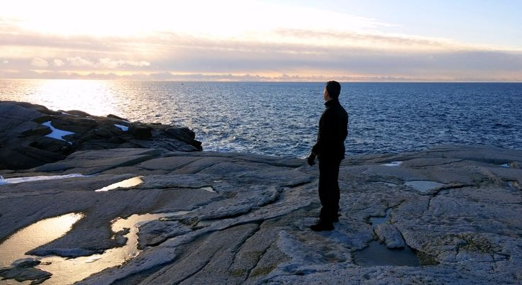 Peggy's Cove at its best!