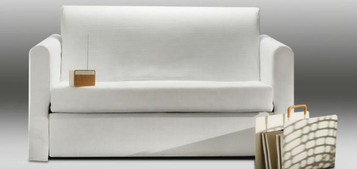 Box-Home • Καναπές - Κρεβάτι Charisma 2