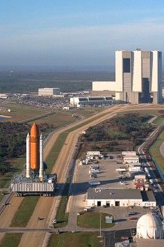 Kennedy Space Center Visitor Complex, Embark on Mankind's Ultimate Journey