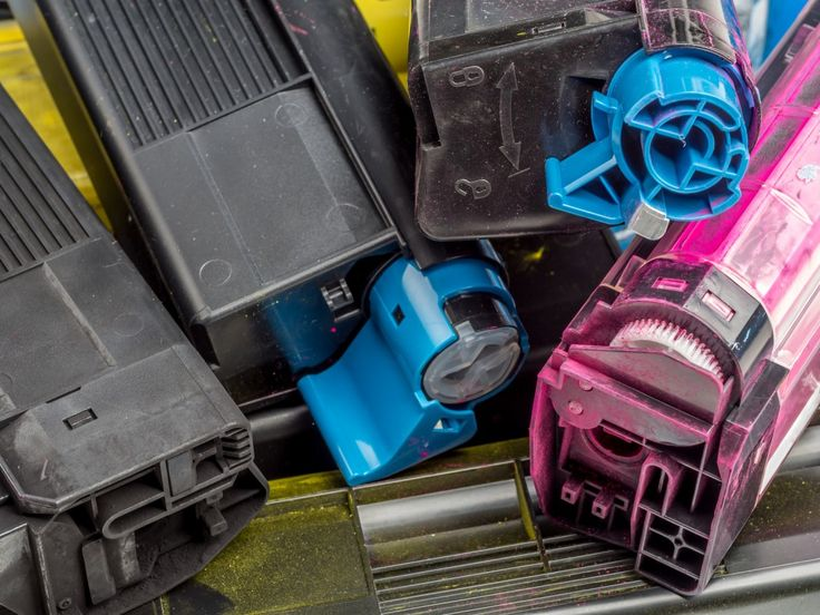 How To Recycle Toner Cartridges