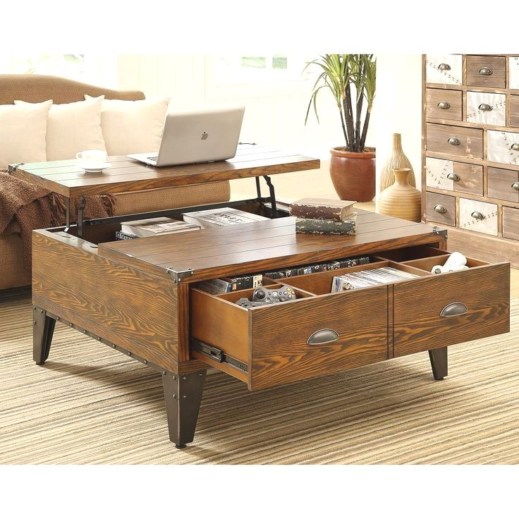 10 Outstanding Coffee Tables To Get On Amazon Ideas Coffe Table