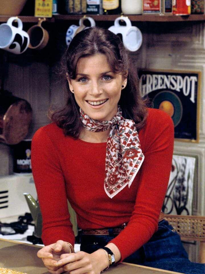 Marcia Strassman...RIP
