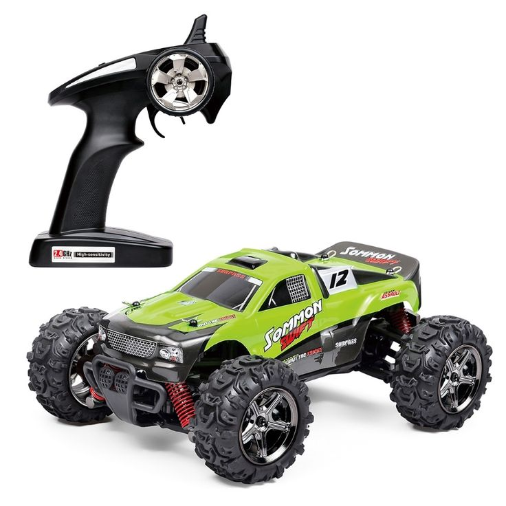 (40.00$)  Buy here  - RC Car Toys Hobby Car High Speed mini Motors Drive RC 1/24 2.4GHz Full Scale High Speed 4WD Off Road Racer SUBOTECH BG1510A/B/C