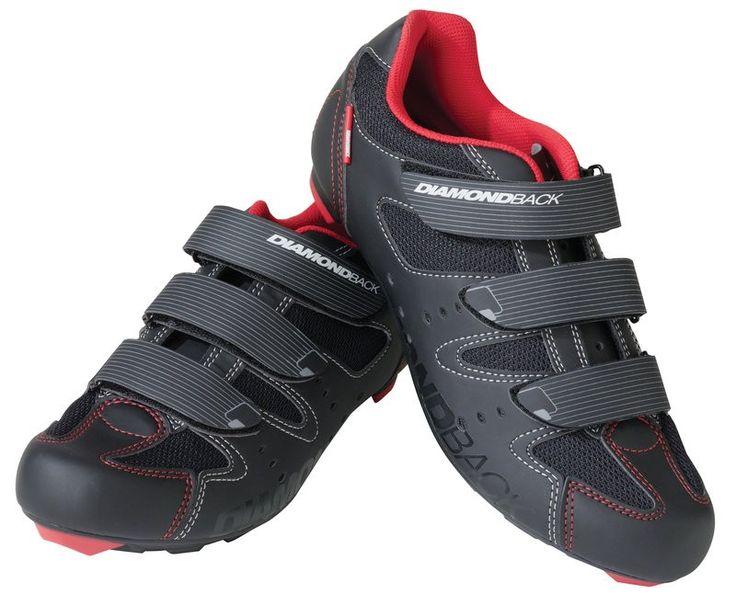 Diamondback Bicycles - Diamondback Bikes Diamondback Century Road Cycling Shoe