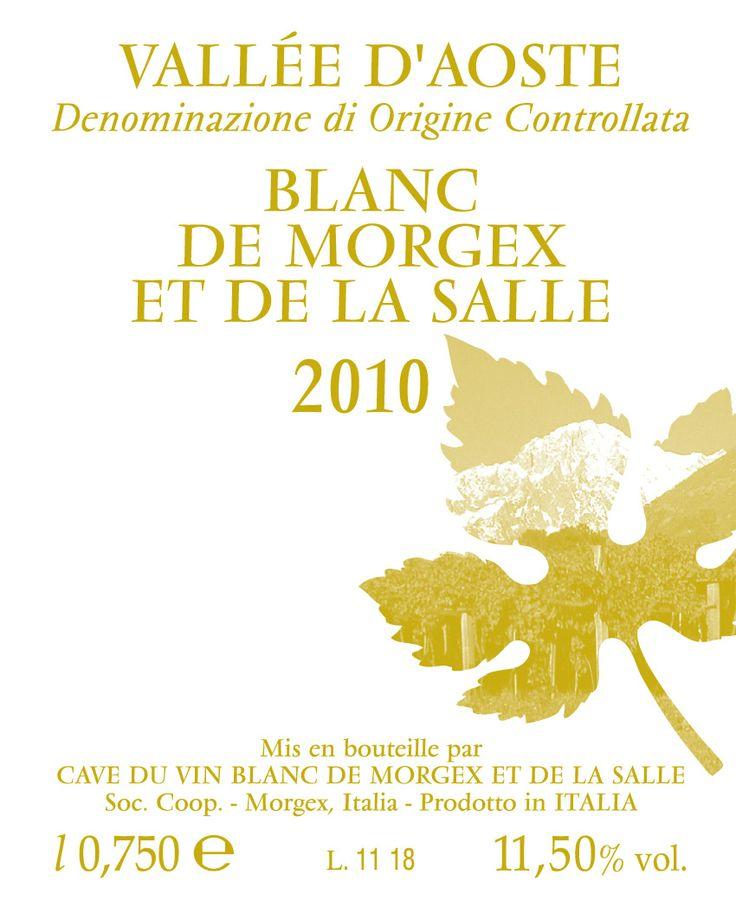 Blanc de Morgex et de La Salle tradizionale Cave Du Vin Blanc. http://www.caveduvinblanc.com/?menu=blanc-de-morgex-et-de-la-salle-doc