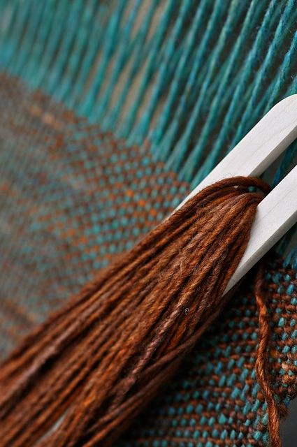 Ravelry: hellskitsch's Copper Weave