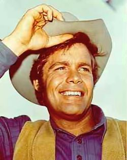 Doug McClure - 1935 - 1995.  Died at the age of 59 of lung cancer.  He was a life long smoker.  Best known for his role as Trampas on the TV series, The Virginian.