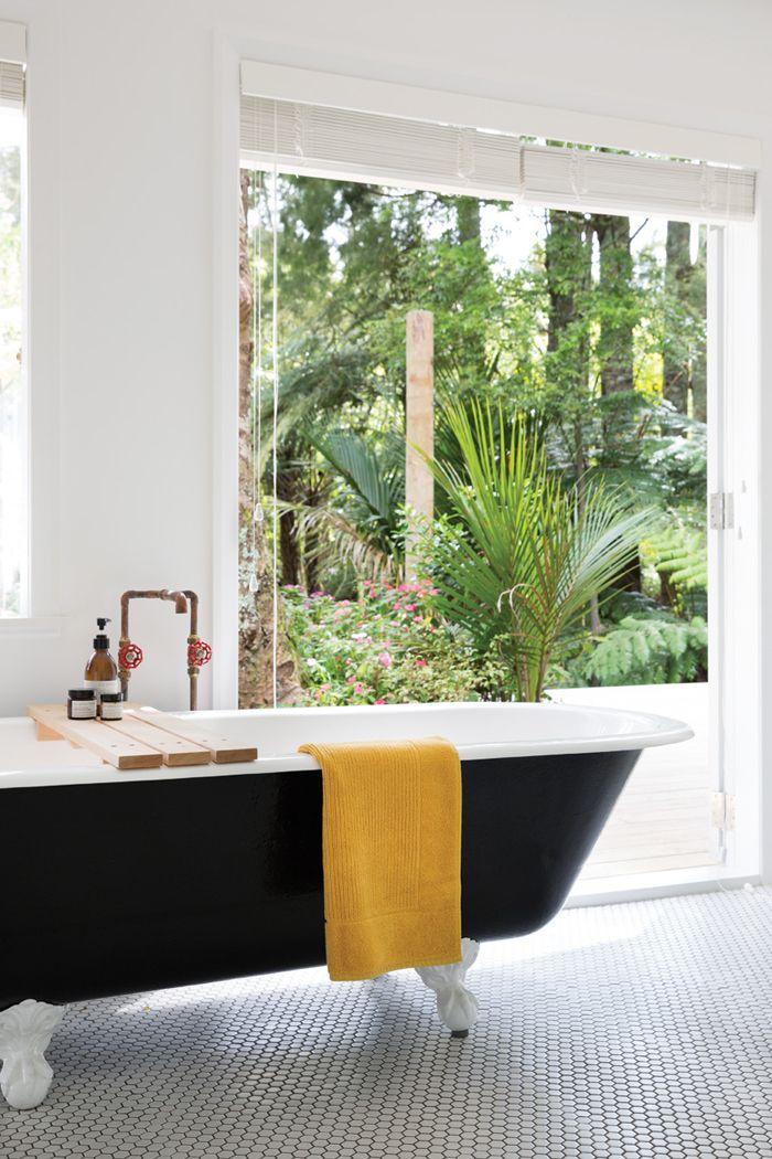 105 Besten Das Badezimmer Bilder Auf Pinterest Badezimmer   Badezimmer  Jalousien
