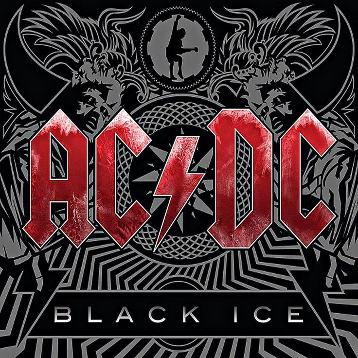 awesome Альбому Black Ice 8 лет