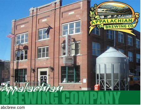 Appalachian Brewing Co. Harrisburg Location #CraftBeer #Harrisburg #Restaurant