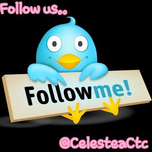follow us on twitter also... #ctc #collection #twitter