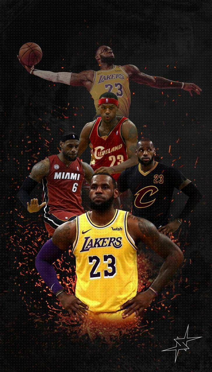 Pin By Marcus On King Lebron In 2020 Lebron James Wallpapers King Lebron James Lebron James