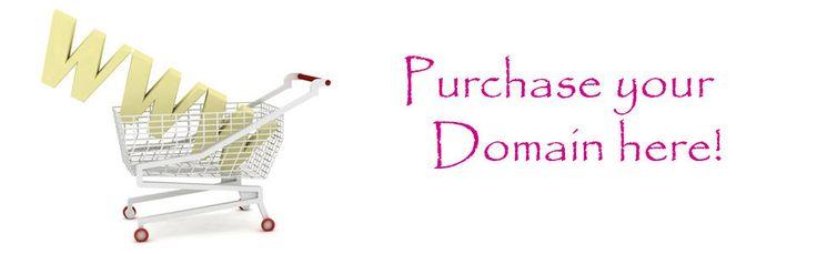 Domain Services - Cheap domains! #webDesign