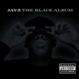 The Black Album (Audio CD)By Jay-Z