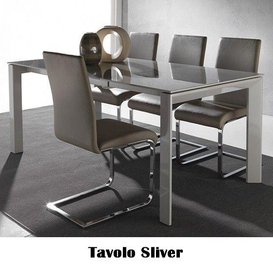 Tavolo Sliver