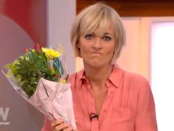 Loose Women in shock as Penny Lancaster SMASHES Jane Moore ...