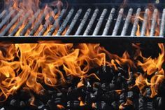 Revive your broken gas grill from the dead with a simple charcoal conversion.