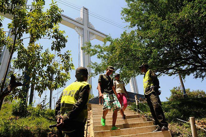 caminata en el cerro las tres cruces - Buscar con Google