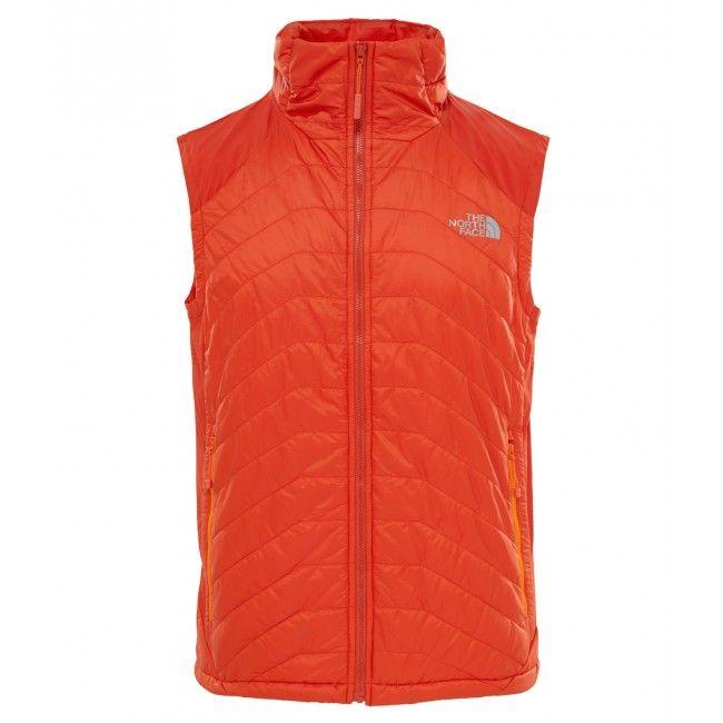 Kamizelka męska Progressor Insulated Hybrid Vest - The North Face - Odzież męska - Bluzy, polary, kamizelki - TheNorthFace.pl