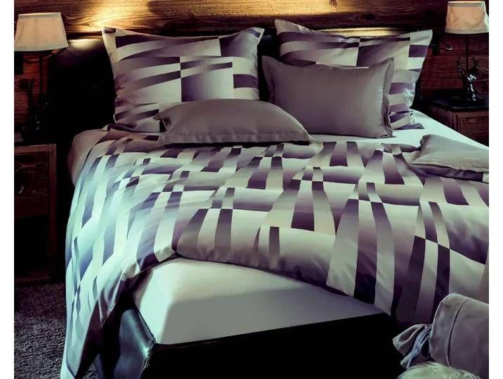 Hefel Luxus Tencel Bettwasche Art Design 6966 Kissen 80x80 Cm In