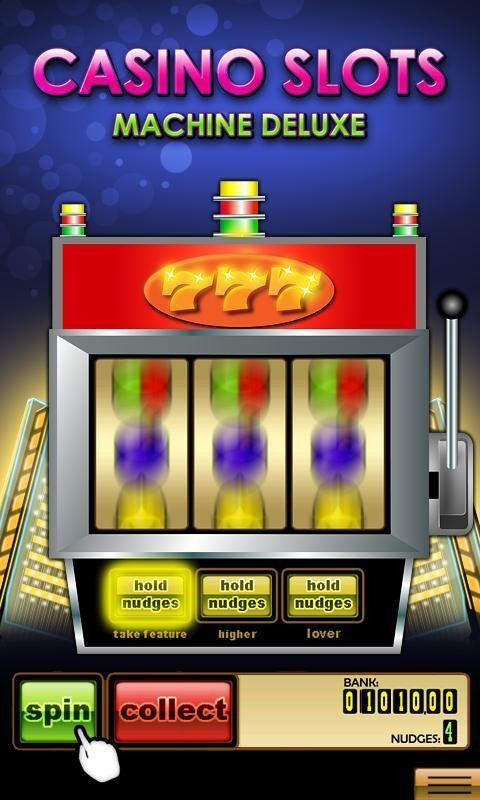 online casino slots deluxe spiele
