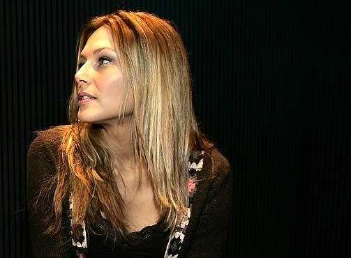 Mona Grudt (Norvège) 1990
