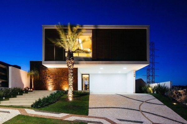 Projeto de Casa - St Helene - Botelho | 24.7 Arquitetura Design