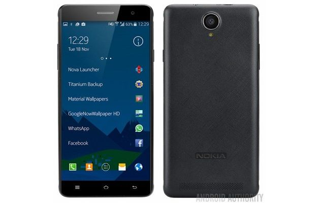 Nokia si prepara al lancio di un nuovo smartphone Android!  #follower #daynews - http://www.keyforweb.it/nokia-si-prepara-al-lancio-un-smartphone-android/