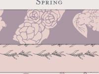 Spring Patterns (Together)