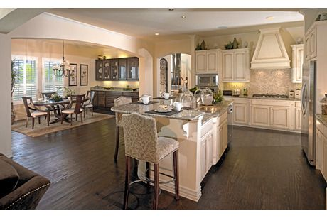 Turnberry At Trophy Club By Standard Pacific Homes In