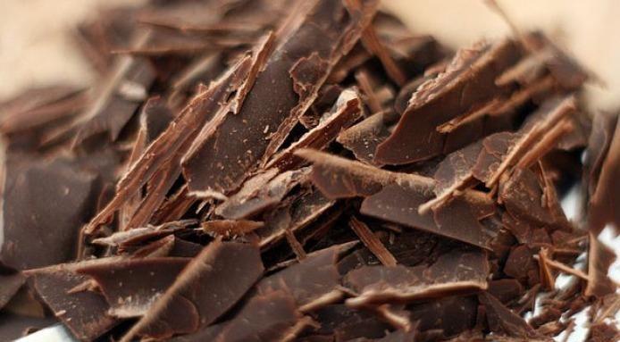 Chocolate Christmas Desserts