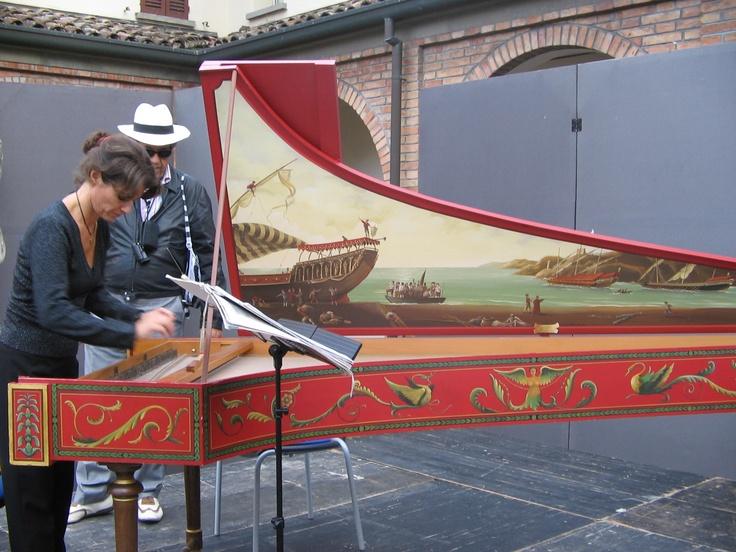 Museo Civico delle Capuccine, Bagnacavallo (RA) Serata musicale