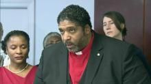 NC NAACP president files discrimination lawsuit against American Airlines #auto #accident #lawsuit #funding http://connecticut.nef2.com/nc-naacp-president-files-discrimination-lawsuit-against-american-airlines-auto-accident-lawsuit-funding/  # NC NAACP president files discrimination lawsuit against American Airlines Morrisville, N.C. State NAACP President William Barber has filed a discrimination lawsuit against American Airlines. He claims he was removed from a flight in April because he is…