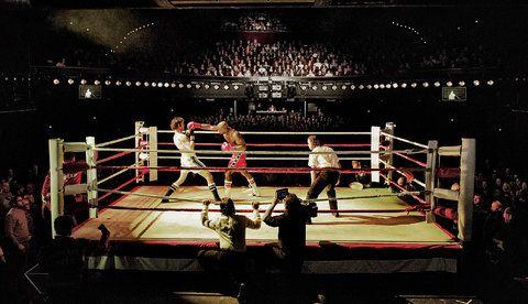 Rocky musical