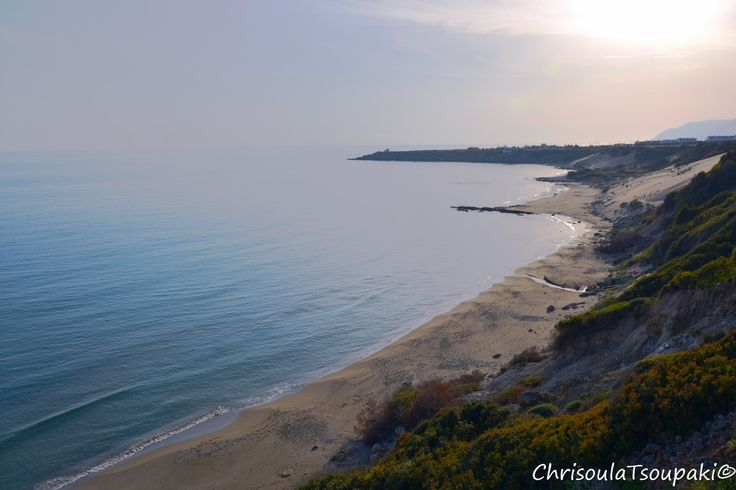 #Orthi_Ammos #Frangokastello #Sfakia #Chania #Crete #Greece www.livikoapartments.gr