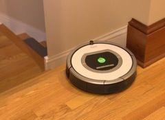 Robotic vacuums grow up