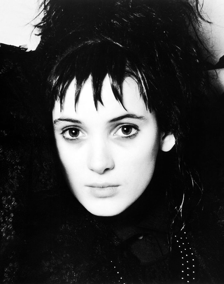 Why Lydia Deetz from Beetlejuice' Is Forever My BeautyIcon