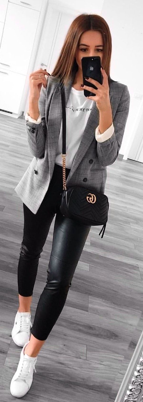 100+ Stylish Outfit Ideas To Finish This Spring Wi…