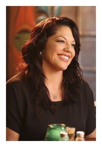 """❤️Callie Torres❤️"" by the-walking-dead-and-wwe-lover ❤ liked on Polyvore"