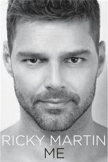 """""""My Review of the book ME by Ricky Martin""""Ricky Martin's life is beyond extraordinary and although most would think he's at a young age for writing a memoir you'll for sure agree that the pages that fill this book have much in them that needs to be shared. The timing for Ricky is perfect. He's at....."""