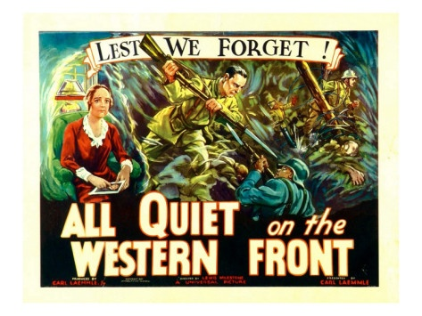 night and all quiet on western All quiet on the western front questions for your custom printable tests and worksheets in a hurry browse our pre-made printable worksheets library with a variety of activities and quizzes for all k-12 levels.